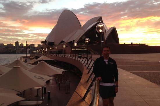 Story of Sydney Running Tour