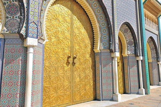 7-Day Morocco Tour