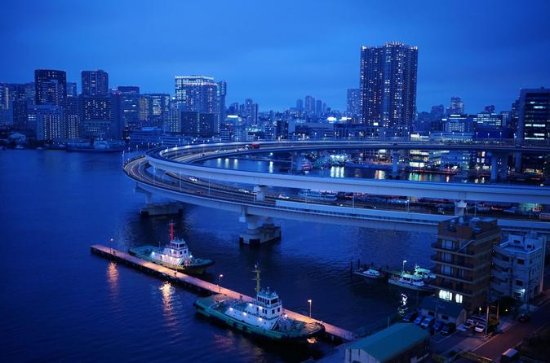 Tokyo Night Photography for Beginners