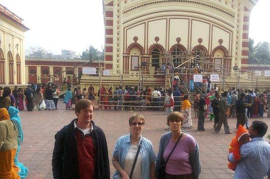 Kolkata Pligrimage Tour