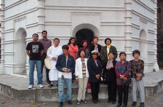 Heritage sightseeing tours(Walking...