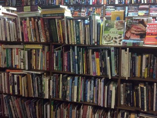 Arlie's Books