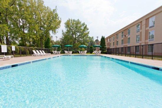 Holiday Inn Johnstown Gville