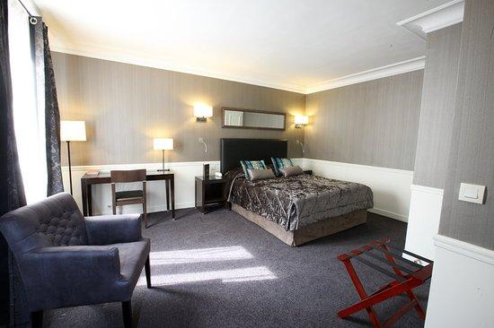 room - Picture of Hotel Le Royal, Paris - TripAdvisor