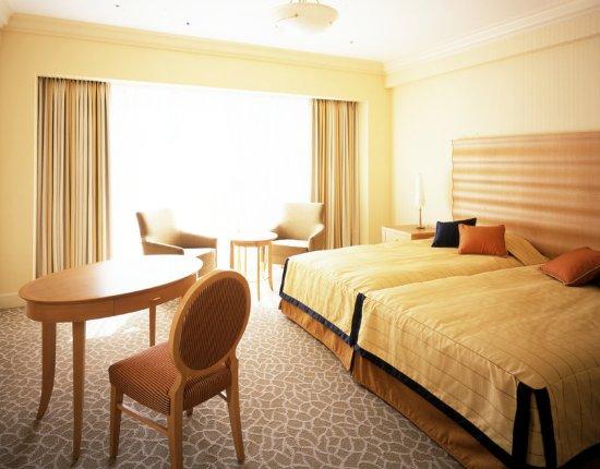 hotel okura tokyo bay review