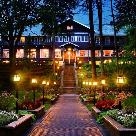 Nisswa, MN: Grand View Lodge Resort
