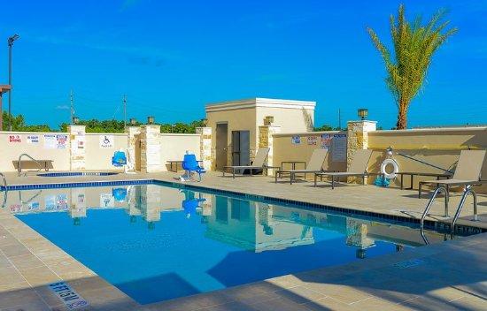 Humble, TX: Swimming Pool