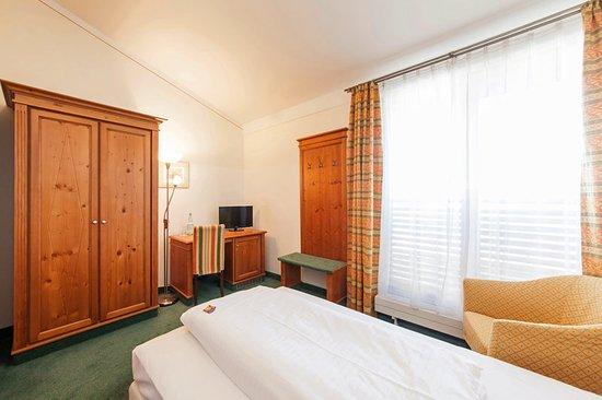Novum Hotel Seidlhof München: Economy Room