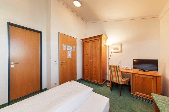Novum Hotel Seidlhof München: EconomyRoom
