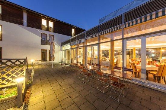Novum Hotel Seidlhof München: Your choice image 1