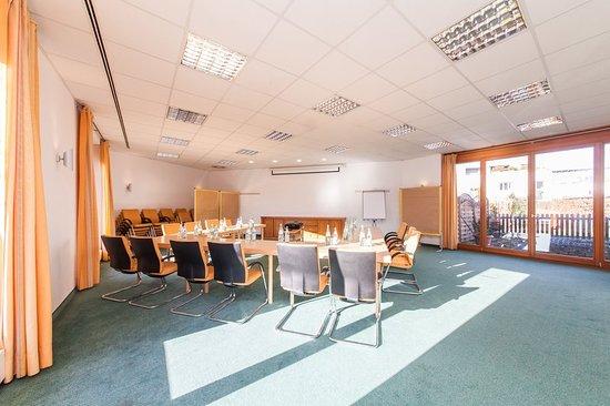 Novum Hotel Seidlhof München: Meetingroom image