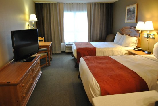 Buffalo, MN: Other Hotel Services/Amenities