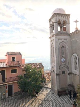 Castelmola, Italy: photo1.jpg