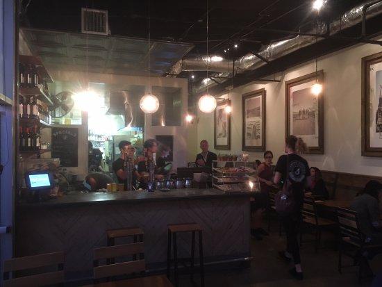 Inside Picture Of Seabirds Kitchen Costa Mesa Tripadvisor
