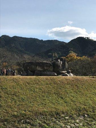 Ishibutai Tomb (明日香村) - 旅遊景點評論 - TripAdvisor