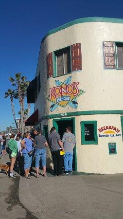 Kono's Cafe: 20171124_093950_large.jpg