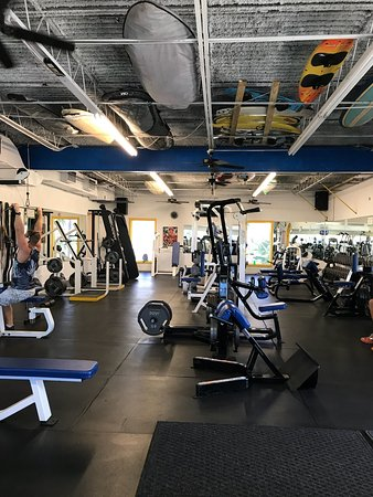 Island Fitness LLC (South Padre Island) - All You Need to ...