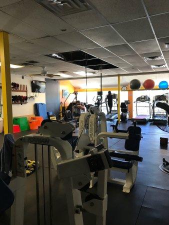 Island Fitness LLC