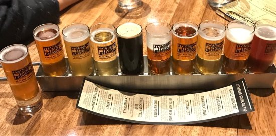 Standing Stone Brewing Company : photo0.jpg