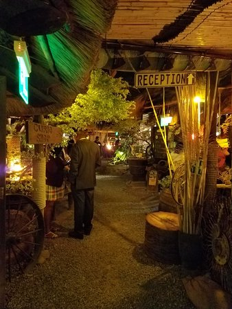 Joe's Beerhouse Photo