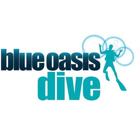 Blue Oasis Dive