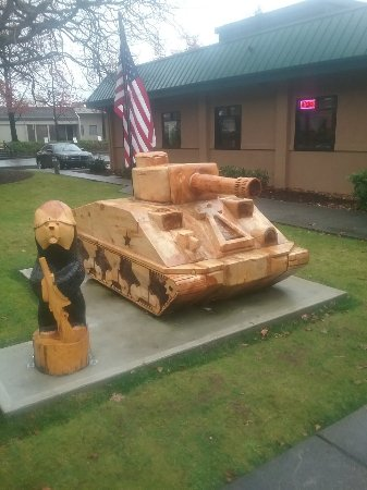 Lakewood  Pierce County, WA: 20171123_110057_large.jpg