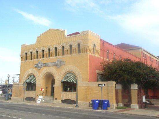 Dr Pepper Museum: Dr. Pepper Museum, Waco, Texas