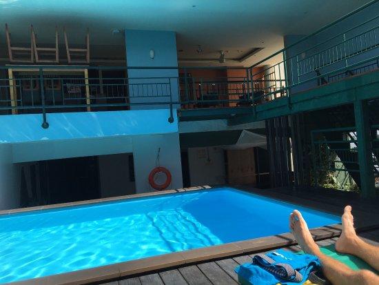 羅披尼頂點飯店照片