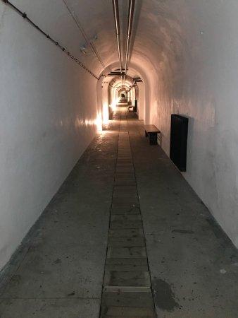 Jersey War Tunnels - German Underground Hospital: photo5.jpg