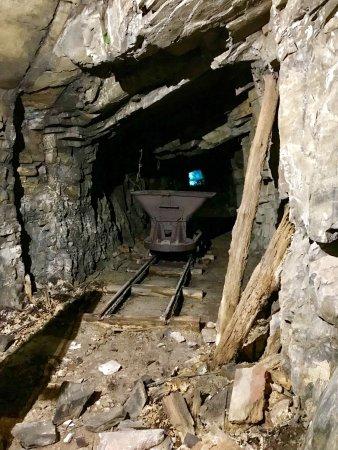 Jersey War Tunnels - German Underground Hospital: photo7.jpg