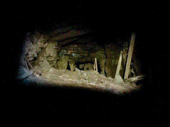 Jersey War Tunnels - German Underground Hospital: photo8.jpg