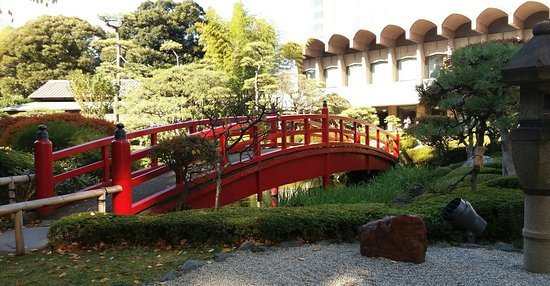 ホテルニューオータニ日本庭園 Picture