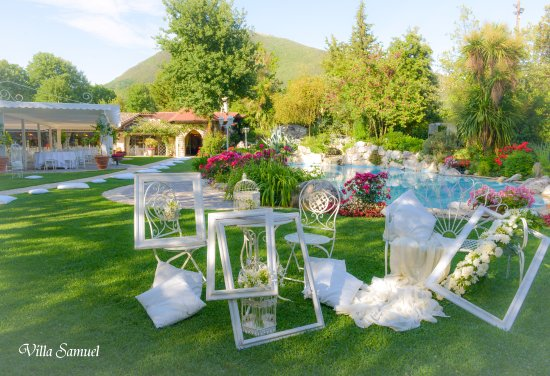 wedding design picture of villa samuel pontelatone tripadvisor