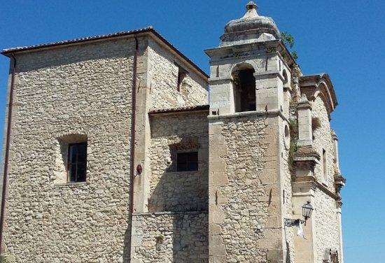 Chiesa della SS.ma Annunziata o del Barone Zambra
