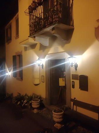 Ristorante Bel Soggiorno, Cremolino - Restaurant Reviews, Phone ...