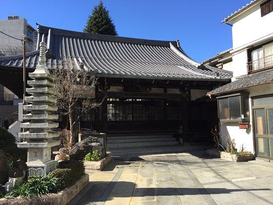 Kyusho-in