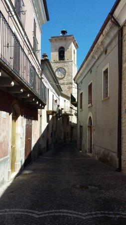 Chiesa di San Donato V.M.: vista esterna