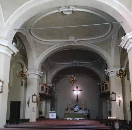 Chiesa Dei Santi Alessandro E Carlo
