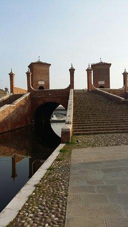 Comacchio, Ιταλία: 20171124_142130_large.jpg