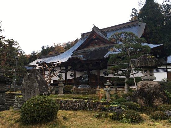 Bukko-ji Temple
