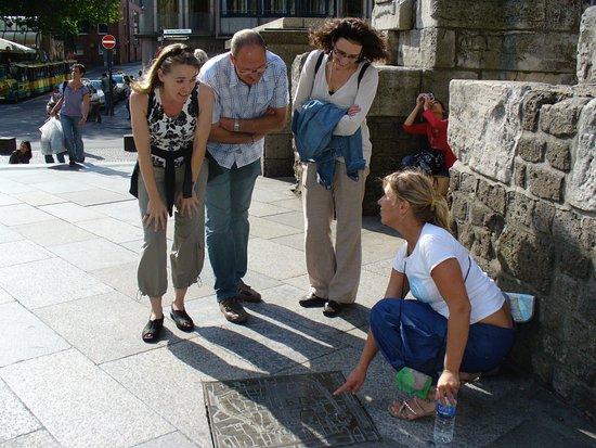 Stadtgeschichten Koeln