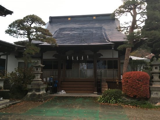 Myoho-ji Temple
