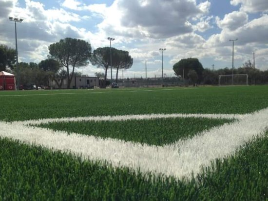 Terzo Tempo Calcio & Aggregazione