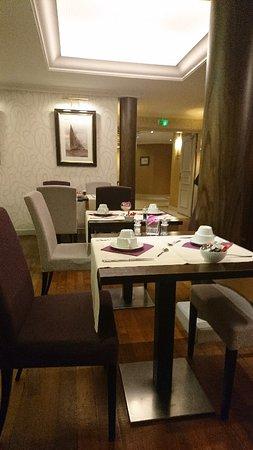 Le Plessis Suite Grand Hotel