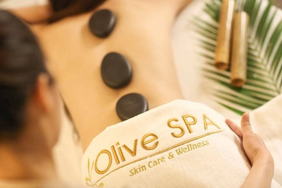 Olive Spa