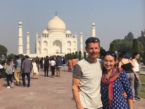 Sublime Taj