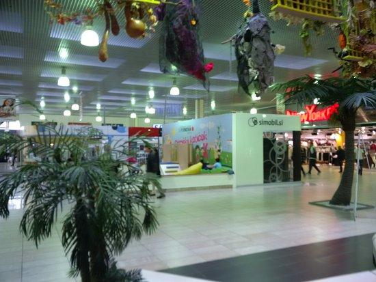Park Center Koper