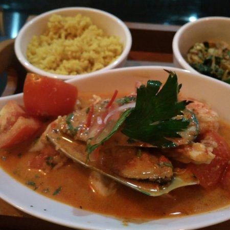 Raja Bali Restaurant Nusadua: Yummy😃