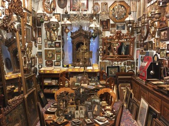Antiquitäten Kottmeier