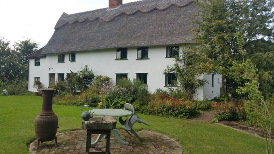 Stradbroke, UK: Bumble Cottage
